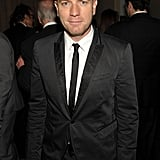 Ewan McGregor at the 2011 Hollywood Film Awards.
