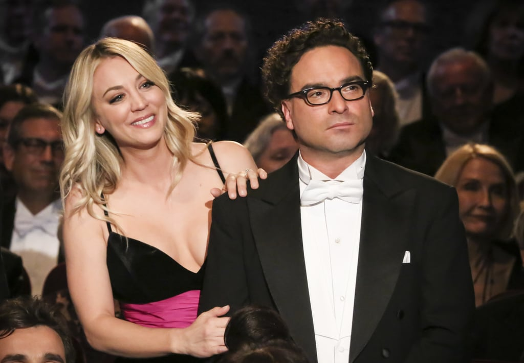 when did penny and leonard start dating