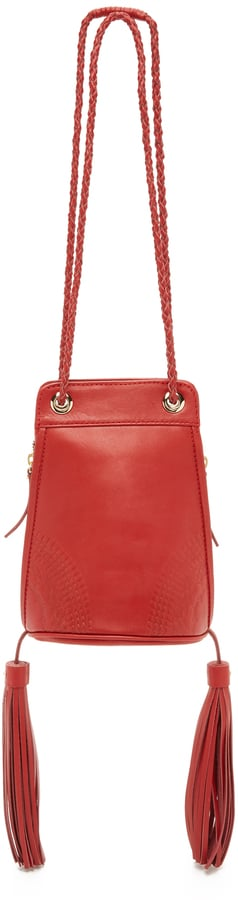 Sancia Zahle Cross Body Bag ($279)