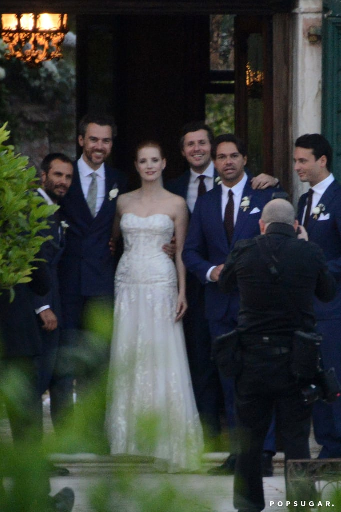 Riccardo Tisci Wedding Dresses
