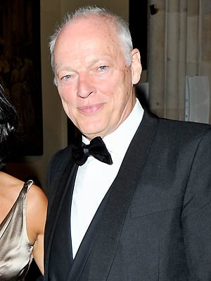 First Pink Floyd Album in 20 Years Coming in October, Says David Gilmour's Wife