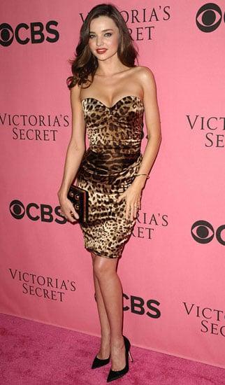 27. Miranda Kerr