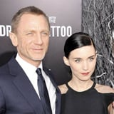 The Girl With the Dragon Tattoo New York Premiere