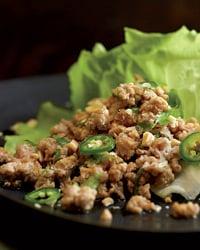Recipe For Thai Ground Pork Salad