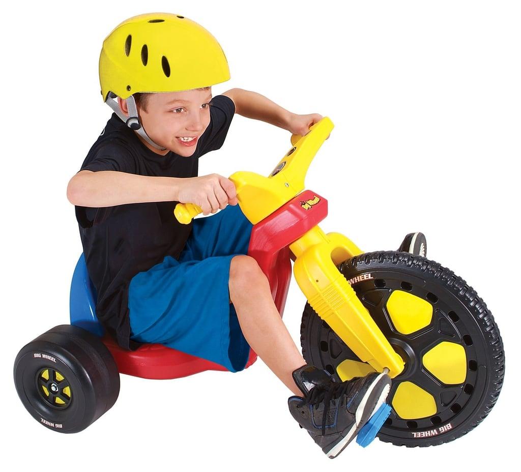 The Original Big Wheel Tricycle