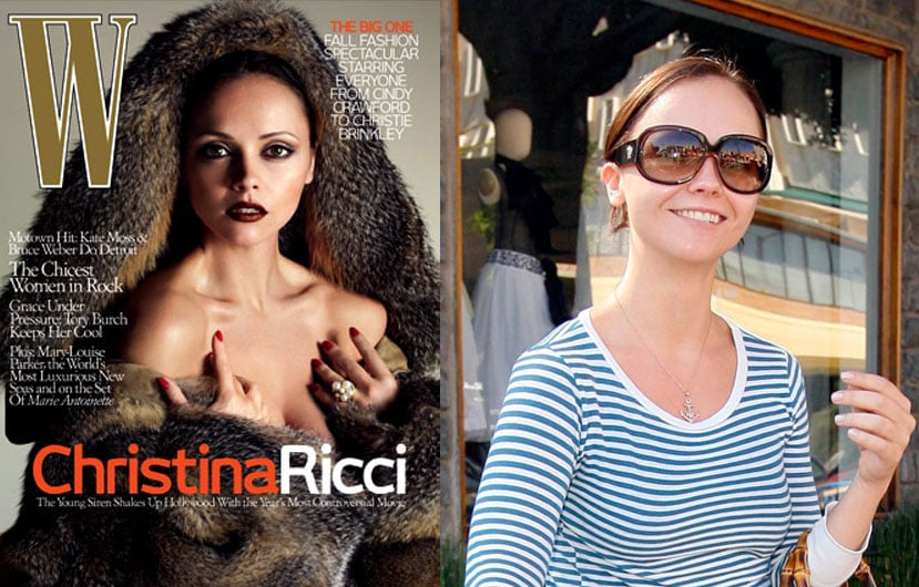 Christina Ricci and that other Samuel L Jackson Snake Movie