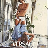 Whoa there, Versace.
