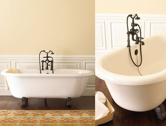 Crave Worthy: Neiman Marcus Albright Bathtub Set