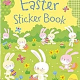Easter Sticker Book ($8.06) When in doubt, go with stickers.