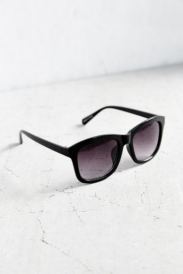 Urban Outfitters Classic Square Sunglasses ($16)