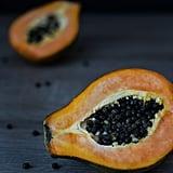 OK to Eat Conventional: Papayas