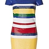 Kendall's Exact Ralph Lauren Minidress