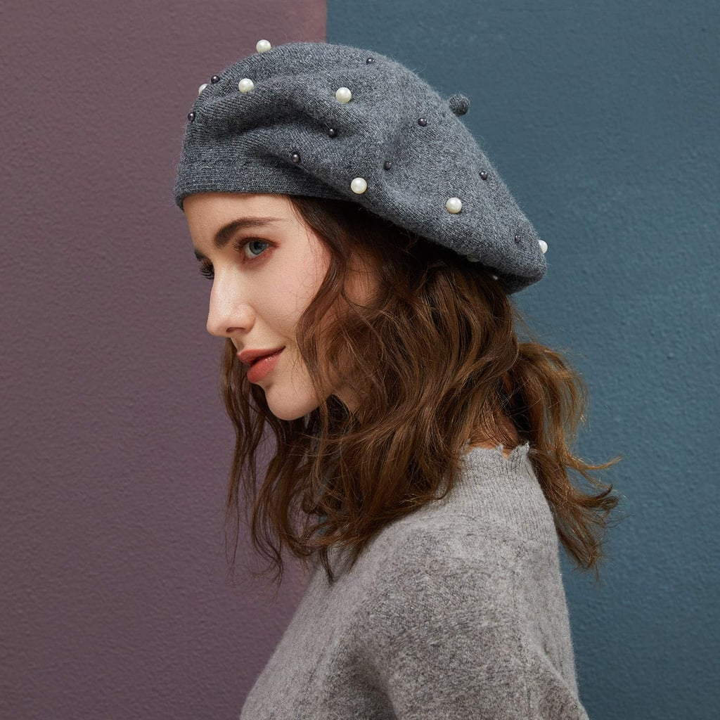 Pearl French Beret