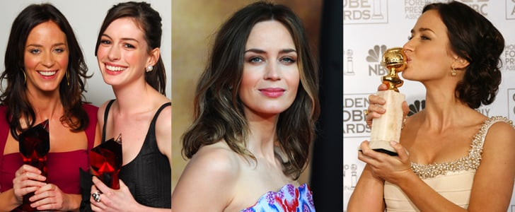 10 Reasons Emily Blunt Honestly Couldn't Be Cooler