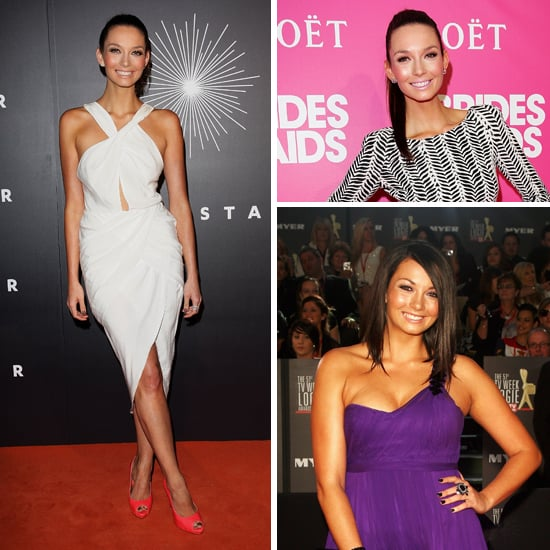 Happy Birthday Ricki-Lee! We're Taking a Look Back at Pictures of her on the Red Carpet!
