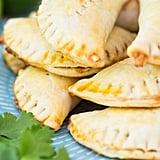 Easy Vegetarian Recipe: Vegetarian Taco Pockets