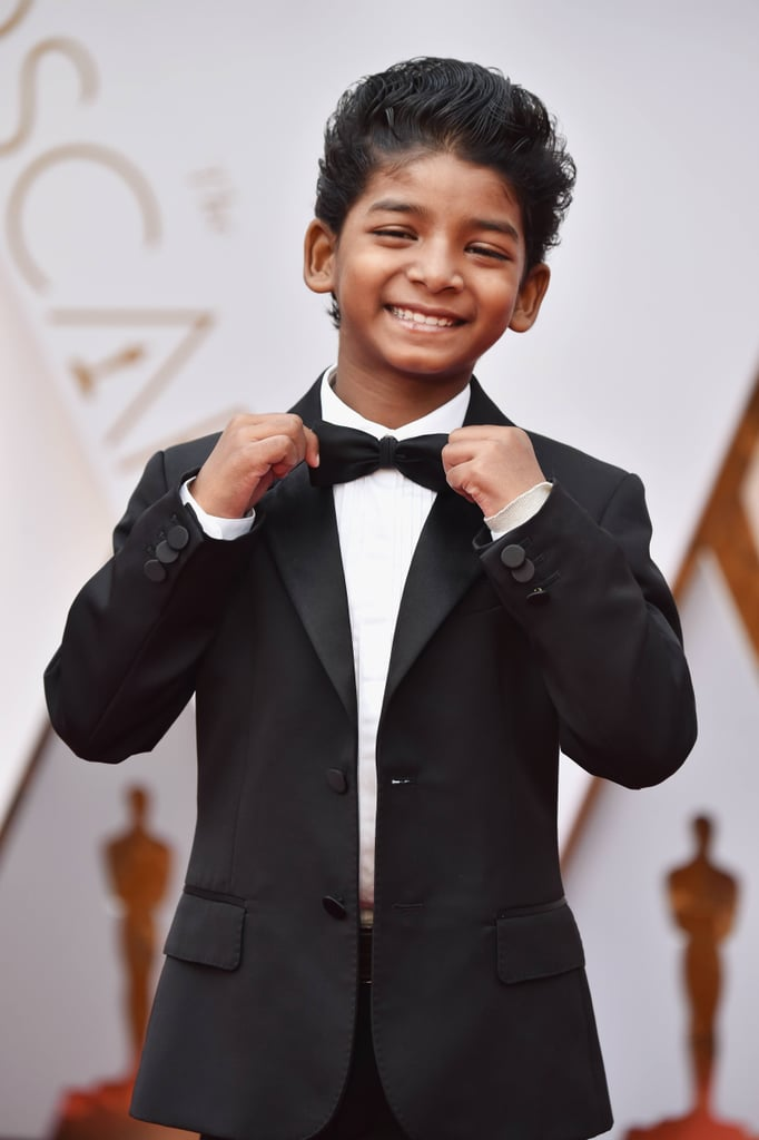 Pictures of Sunny Pawar Lion
