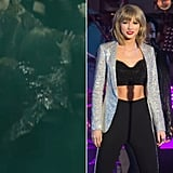 2015 New Year's Eve Taylor