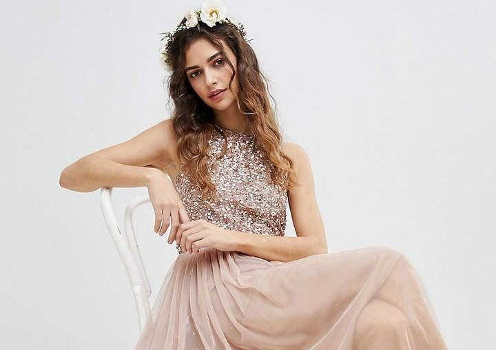 Asos Maya Dresses Popsugar Fashion Uk