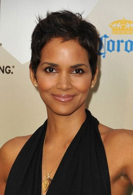 Halle Berry to Face Sharks in Dark Tide