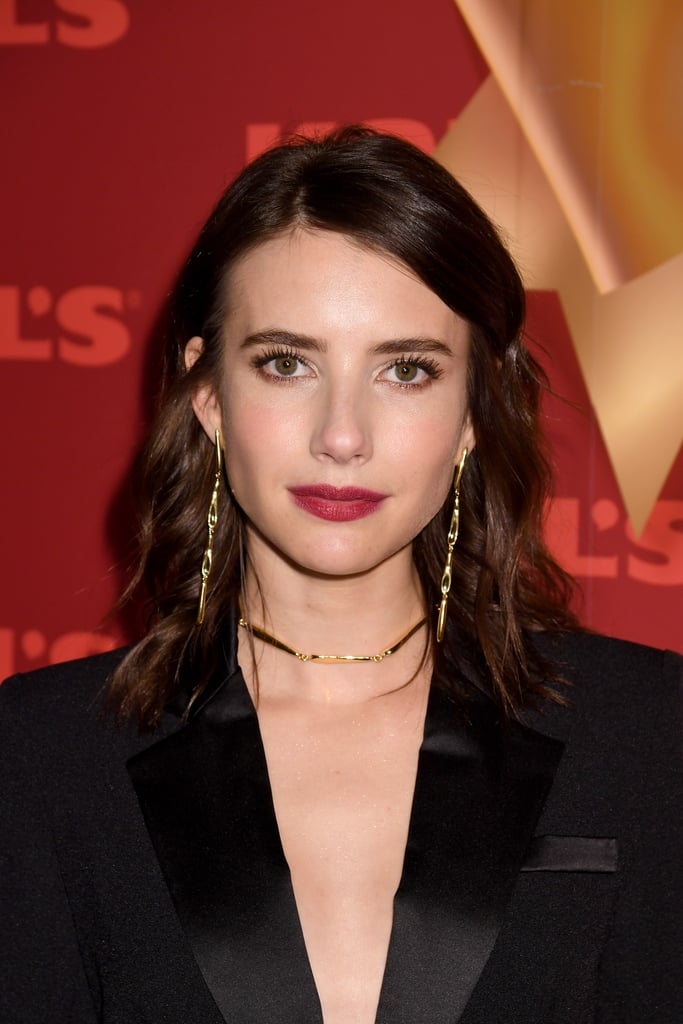 Emma Roberts on Her Favorite Fashion Gift to Give
