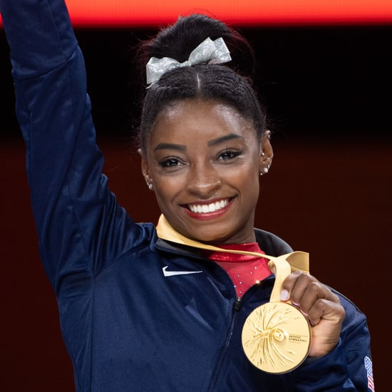 Simone Biles: Women Athletes Are GOATs