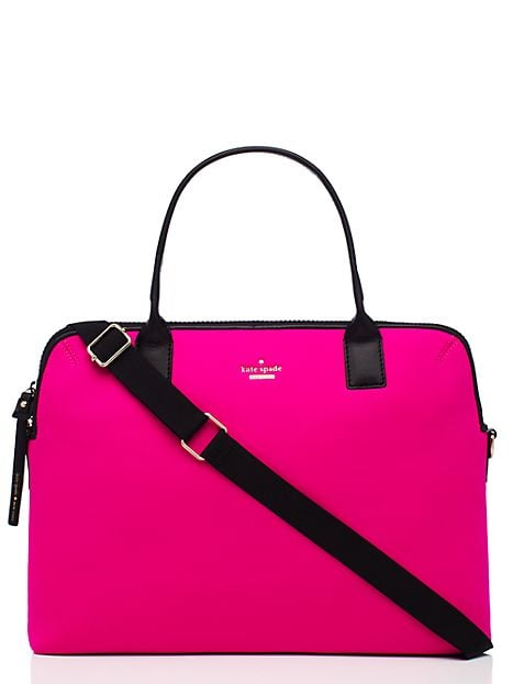 Kate Spade Esta Street Davney Laptop Bag ($198)