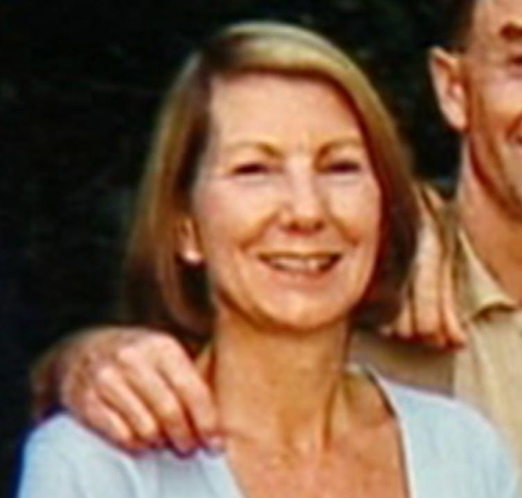Kathleen Peterson