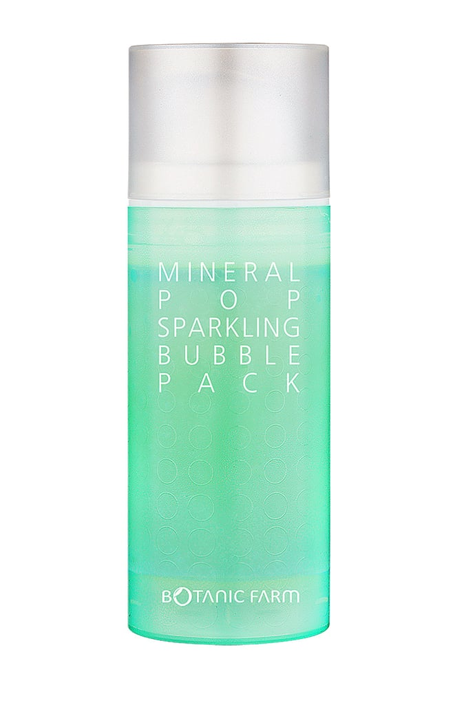 Botanic Farm Mineral Pop Sparkling Bubble Pack