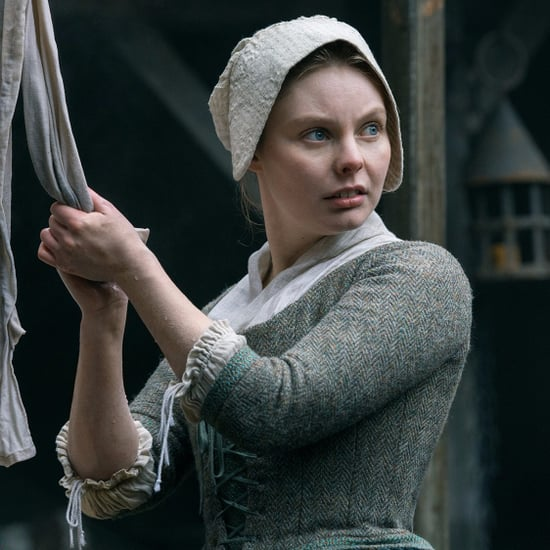 Does Jamie Marry Laoghaire in the Outlander Books?