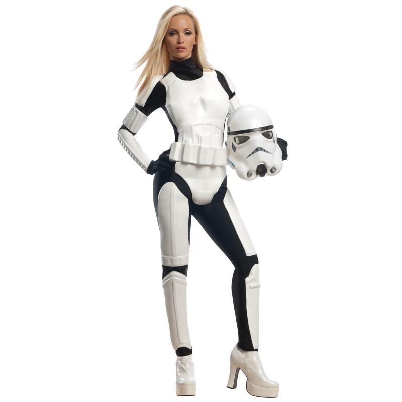 Storm trooper sex