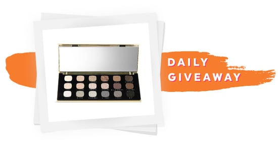 BareMinerals Hidden Treasures Palette Giveaway