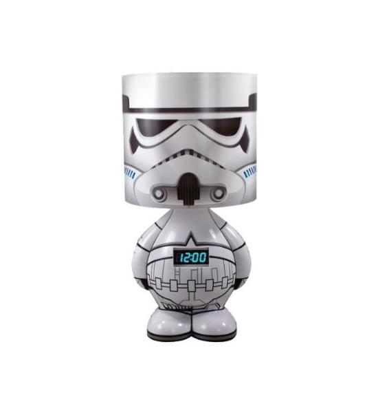 Stormtrooper Character Lamp