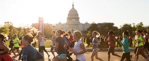 How a Geek Trains For a Marathon