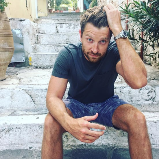 Brett Eldredge 2017 Interview