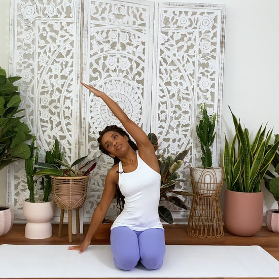 20-Minute Morning Deep-Stretch Yoga to Warm Up Your Body