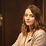 Kathleen Shepherd, played by Amy Acker