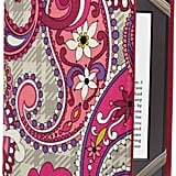 Vera Bradley Paisley Cover for Kindle, Kindle Paperwhite, and Kindle Touch ($39)