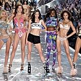 Victoria's Secret Fashion Show Pictures 2018