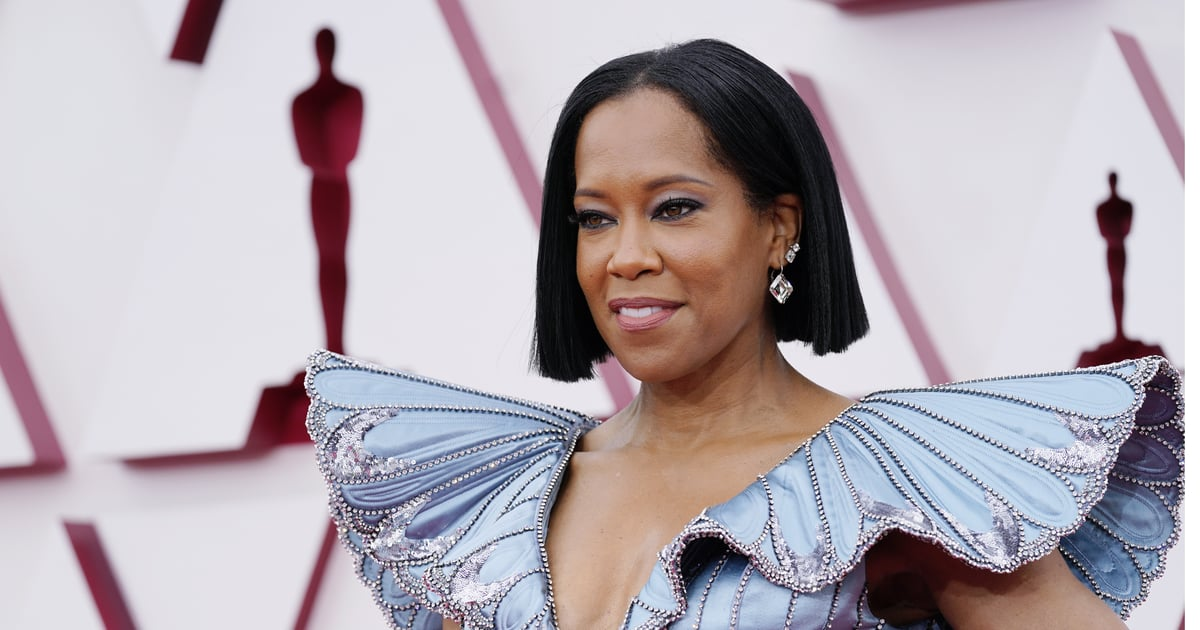 All Hail Regina King, Red Carpet Legend