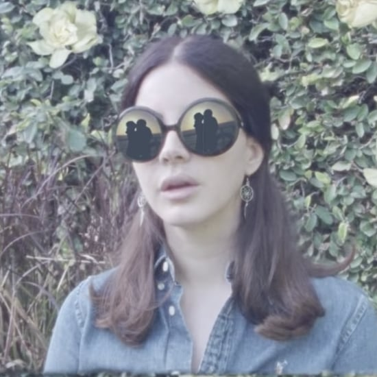 """Lana Del Rey's """"Norman F*cking Rockwell"""" Music Video"""