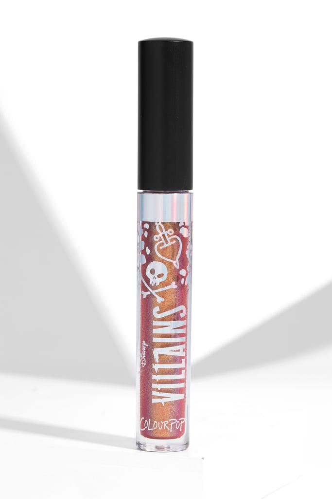 ColourPop Ultra Glossy Lip in Shadow Man