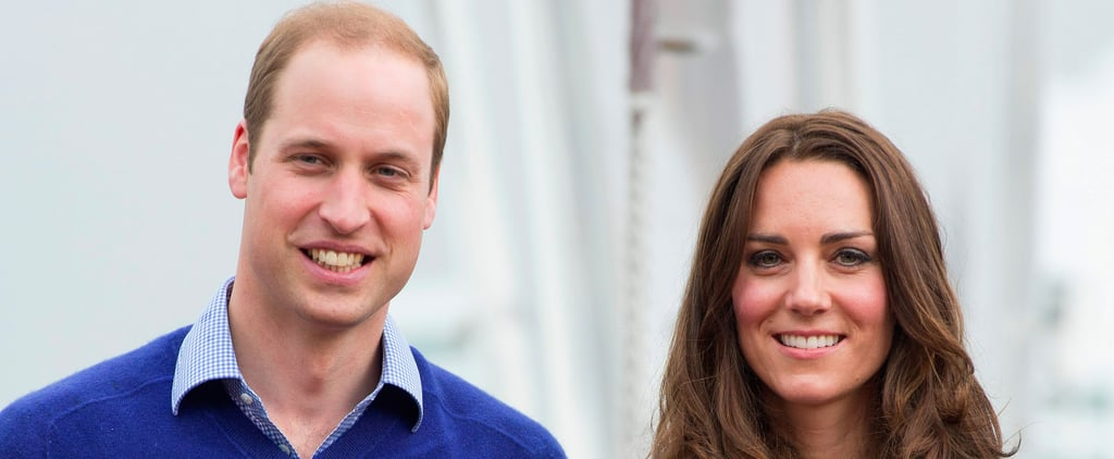 The Duke and Duchess of Cambridge Will Visit Paris Nearly 20 Years After Princess Diana's Death