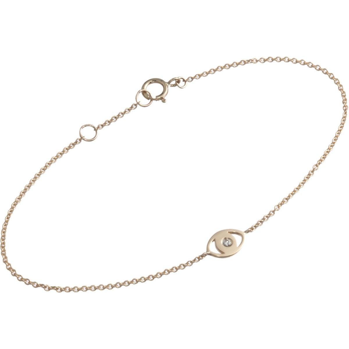 The Dainty, Wear-Everywhere Bracelet