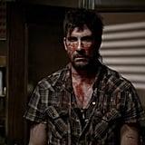 Johnny Morgan, Asylum