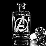 Avengers Decanter
