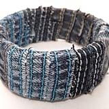 Denim Bracelets