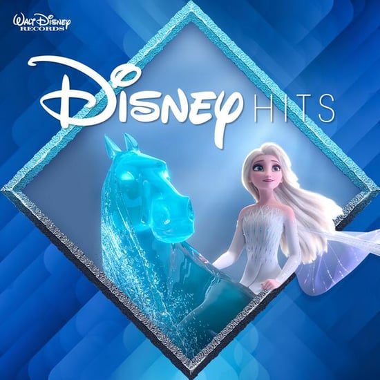 Listen to a 4-Hour Playlist of Disney Hits on Spotify!