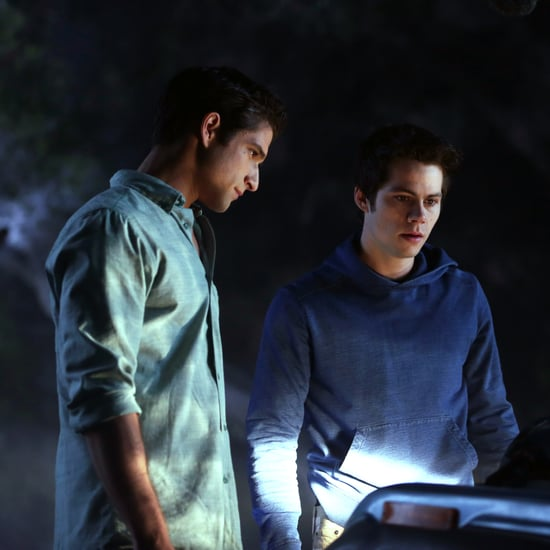 A Teen Wolf Movie Is Coming to Paramount+