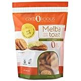 Low-Carb Melba Toast